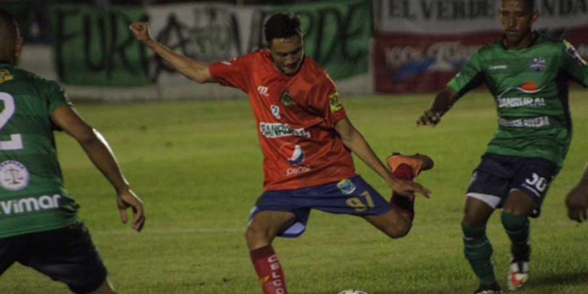 Equipos de Liga Nacional ultiman detalles antes del inicio del Apertura 2017