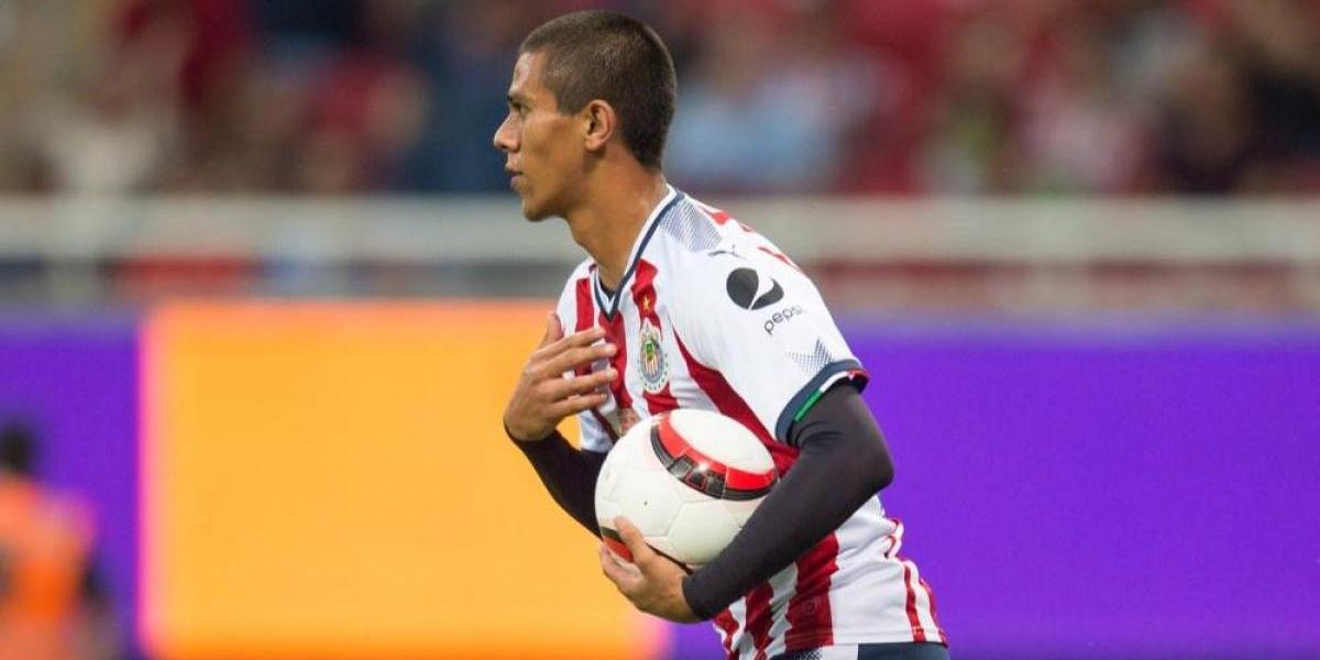 La cantera del campeón Chivas vuelve a rendir frutos