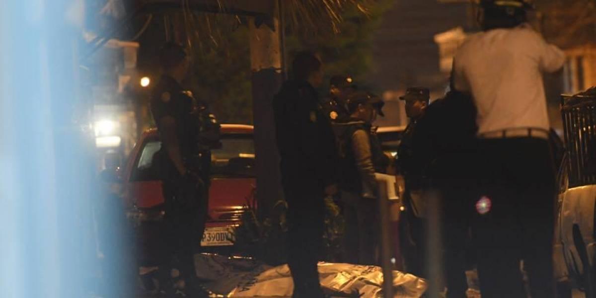 Matan a tres personas y cinco quedan heridas tras tiroteo en la Florida