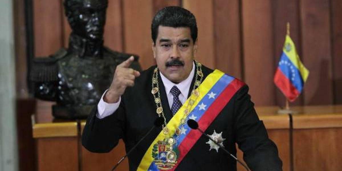 Renuncia embajador de Venezuela en Naciones Unidas