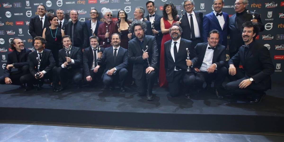 Quintana Roo será sede de Premios Platino de Cine Iberoamericano en 2018
