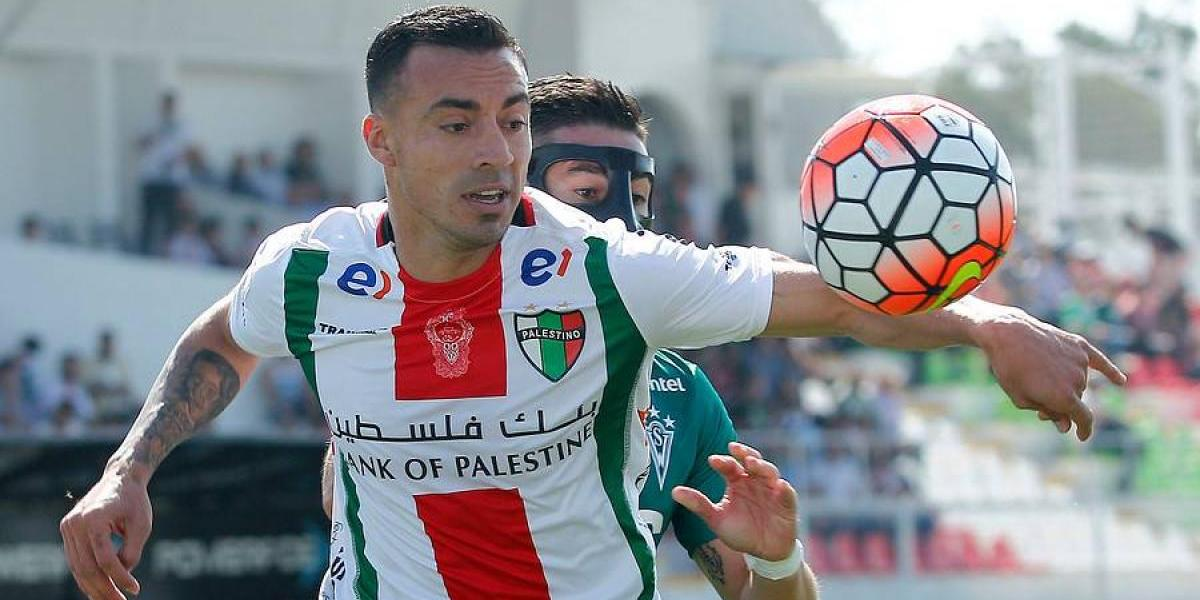 Minuto a minuto: Palestino y La Calera van por el paso a octavos de final de Copa Chile