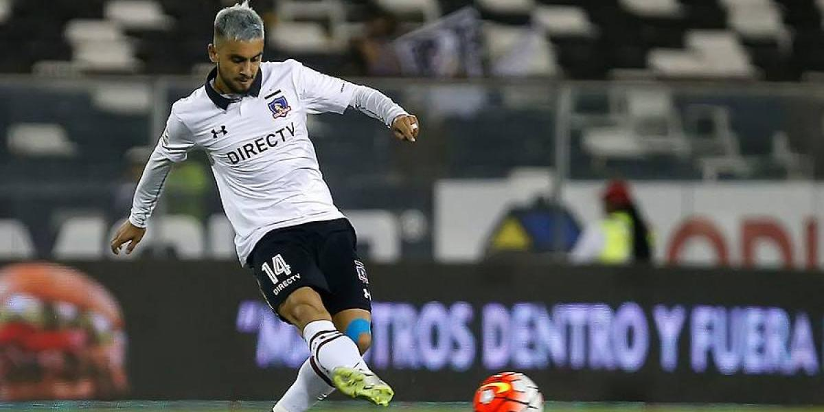 Colo Colo se retracta y analiza recontratar a Pedro Morales
