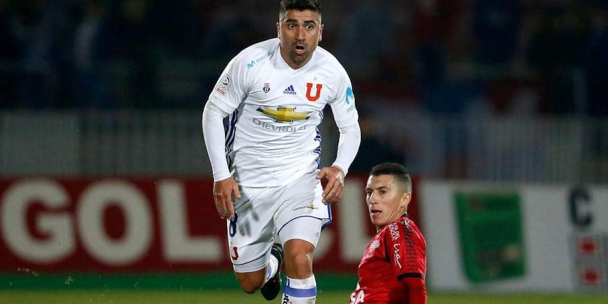 """Pizarro le da la bienvenida a Pinilla: """"Tiene todas las ganas de demostrar su capacidad"""""""