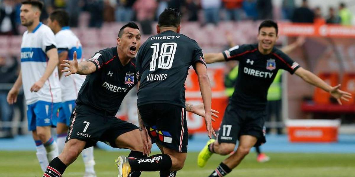 Colo Colo revivió con la Magia de Valdivia y los goles de Paredes para conquistar la Supercopa ante la UC
