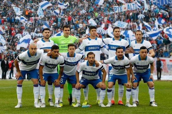 La Uc cayó en la final de la Supercopa con Colo Colo / Photosport