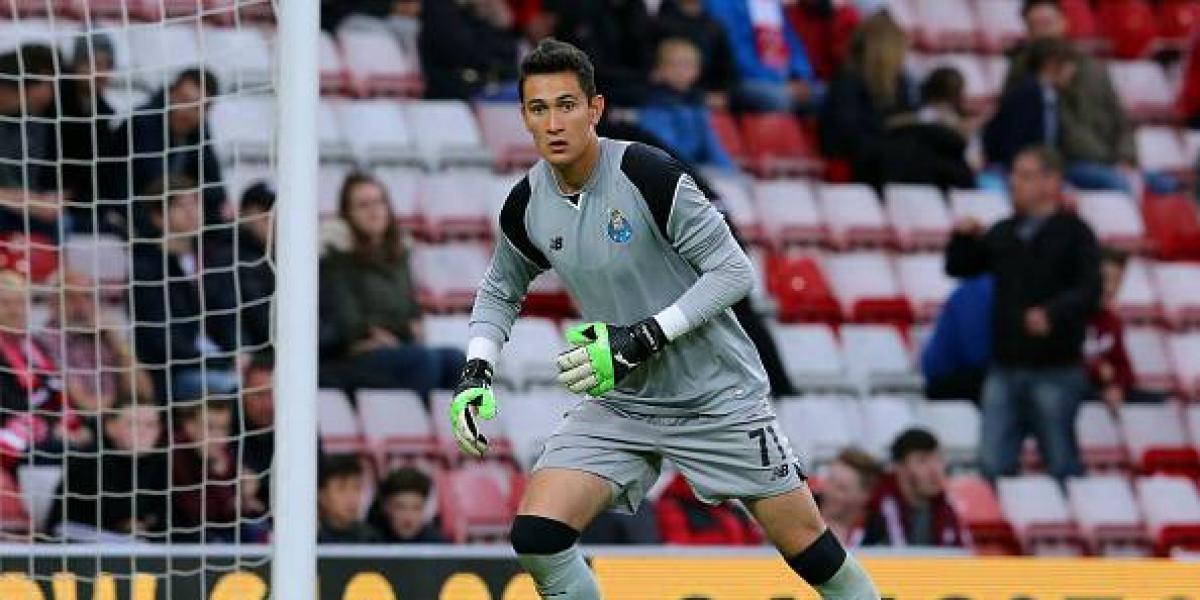 Raúl Gudiño dejaría Portugal por la Eredivisie