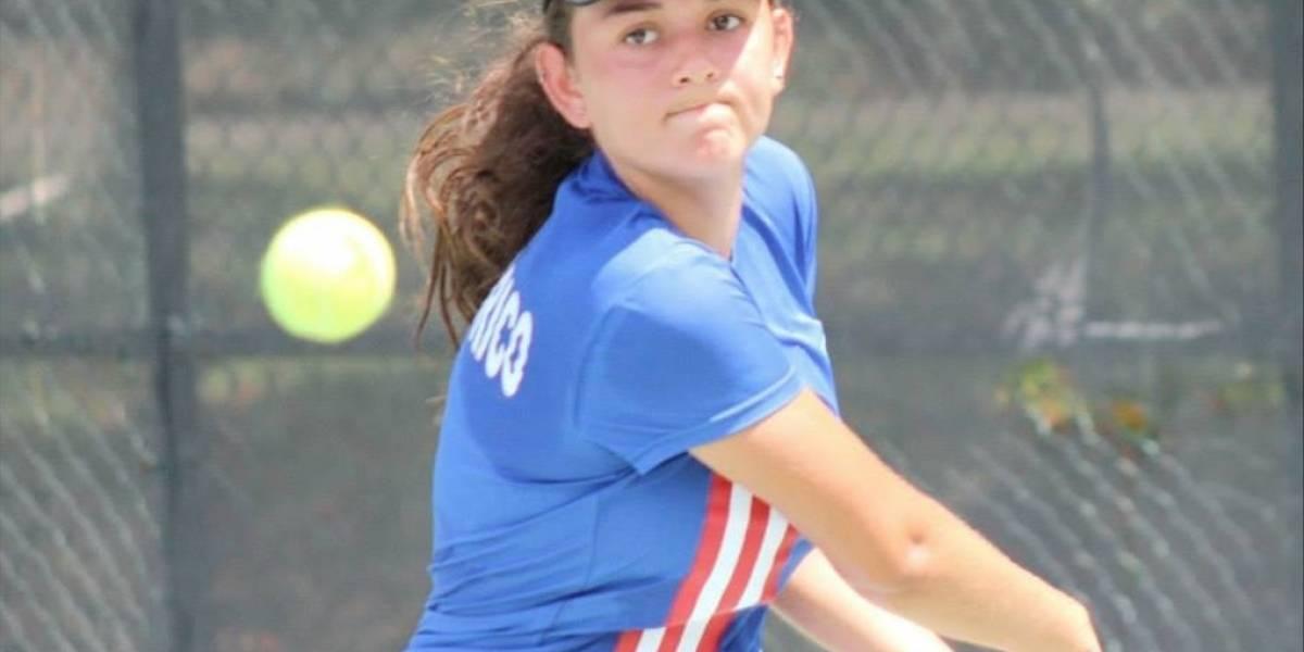 Puerto Rico asciende al Grupo I de las Américas en la Fed Cup