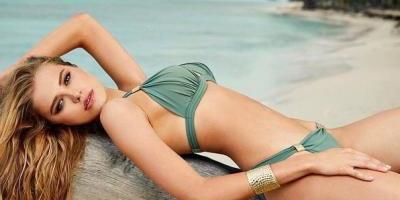 Tanya Mityushina, la modelo que desea a Cristiano Ronaldo