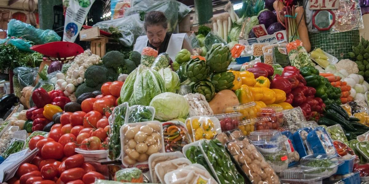 Comer es casi 400 pesos más caro que el año pasado, por familia