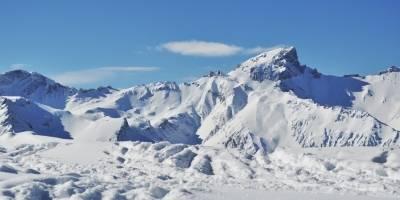 Argentina promueve sus destinos con nieve en México