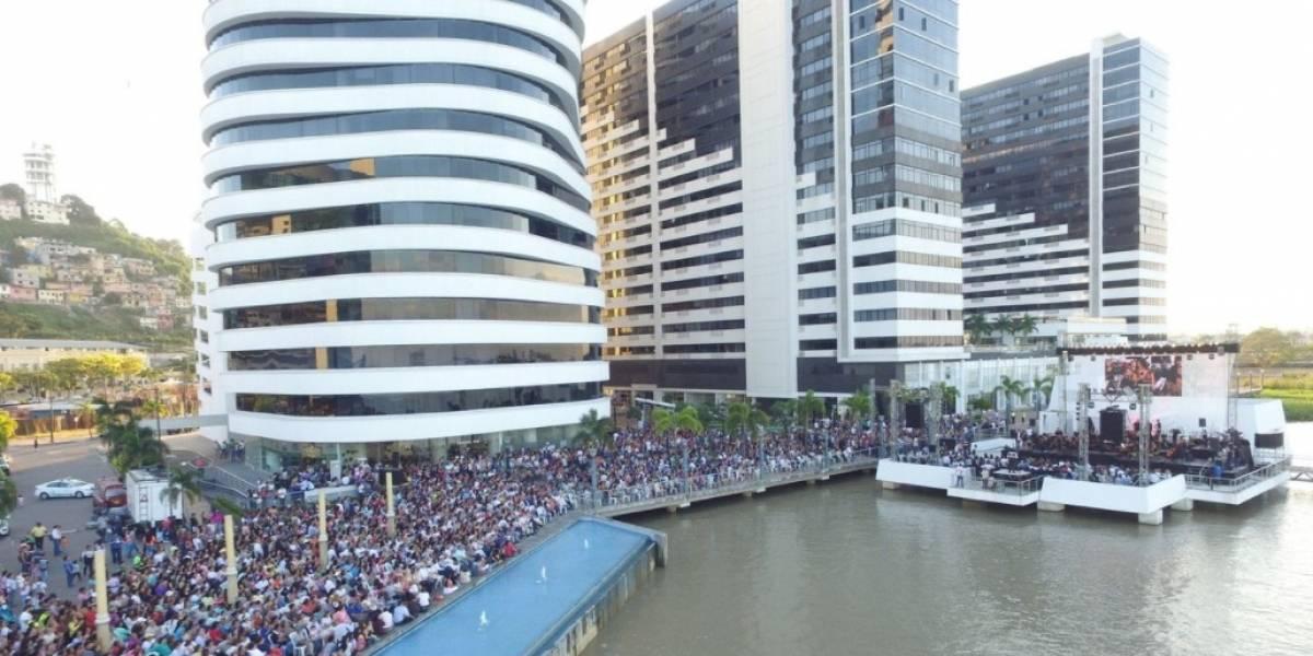 Orquesta Filarmónica de Guayaquil presentará concierto del repertorio sinfónico