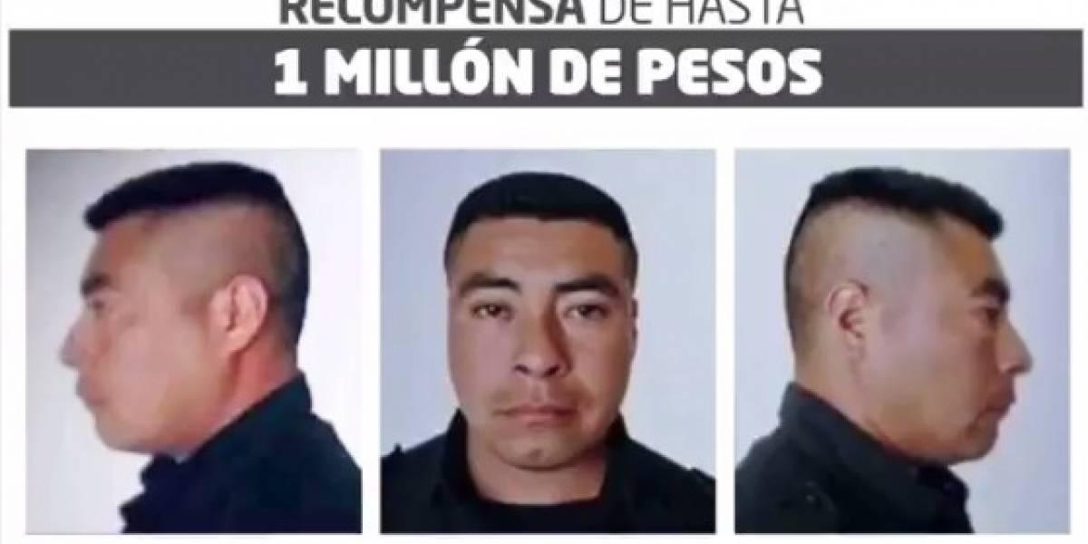 Ofrecen un millón de pesos por 'El Bukanans', líder huachicolero en Veracruz