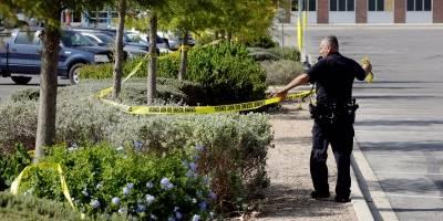 Oito corpos são encontrados em caminhão estacionado em centro comercial do Texas