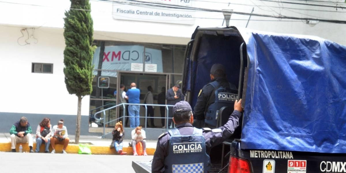 Vinculan a proceso a siete de los 14 detenidos por bloqueos en Tláhuac