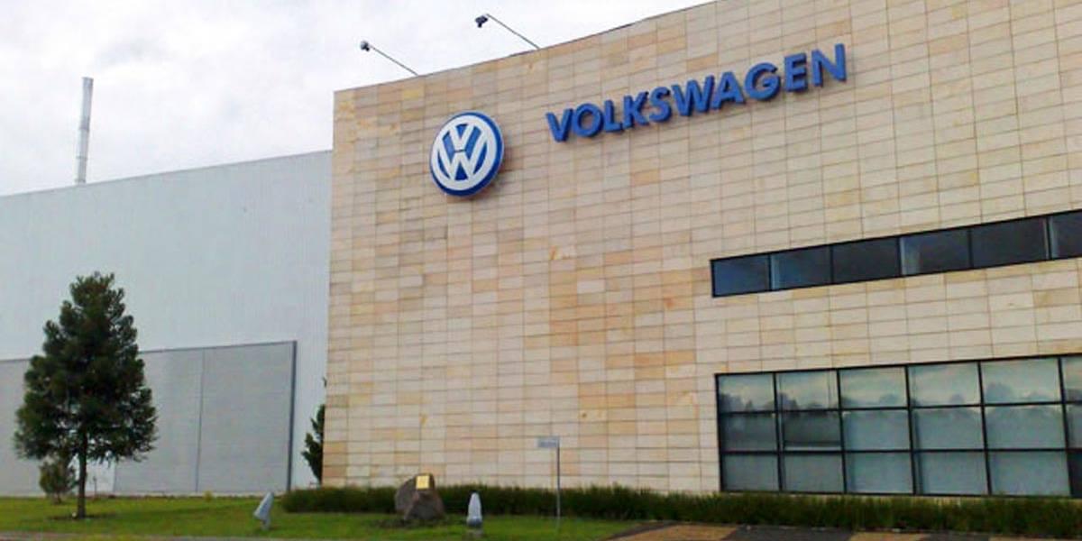 Volks faz recall para Polo, Virtus e Passat