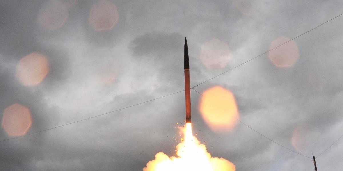 EEUU probará sistema antimisiles en Alaska