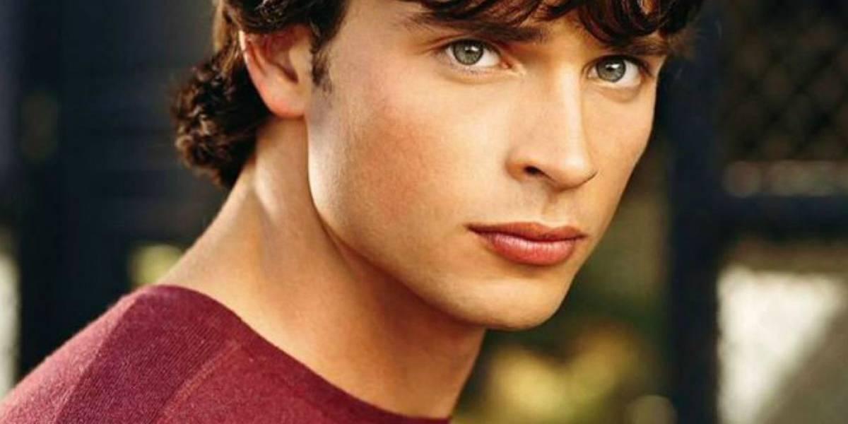 Tom Welling, protagonista de Smallville, regresa a la televisión