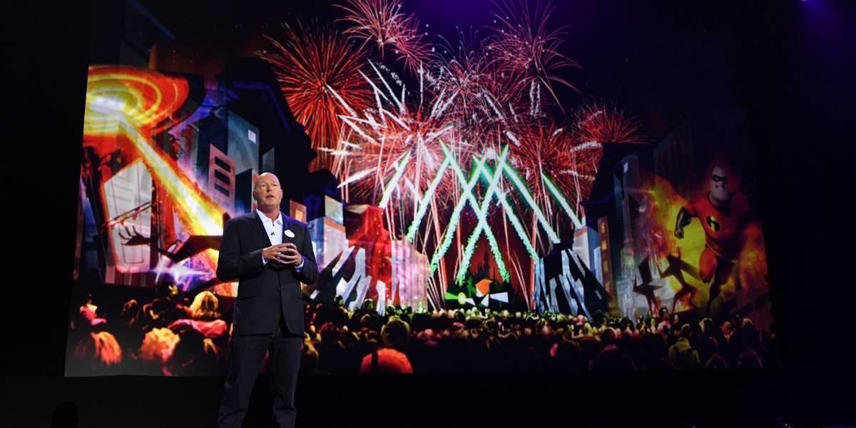 Disney se renueva, más y mejores experiencias en sus parques y hoteles
