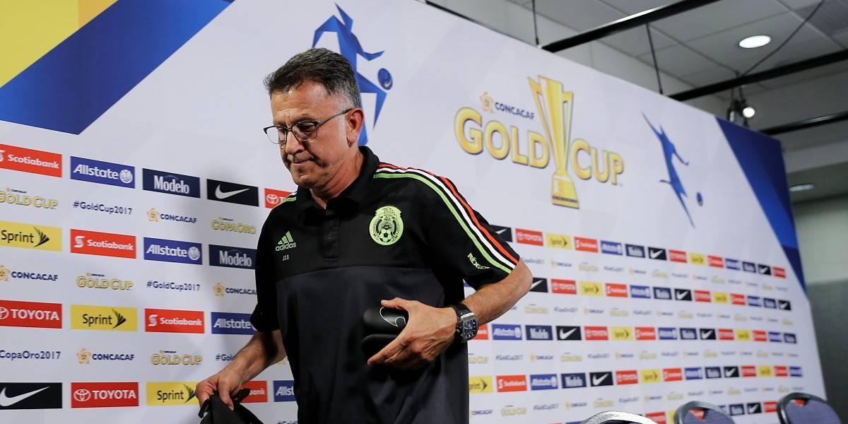 La suerte de Osorio en México pende de un hilo, ¿quién lo salva?