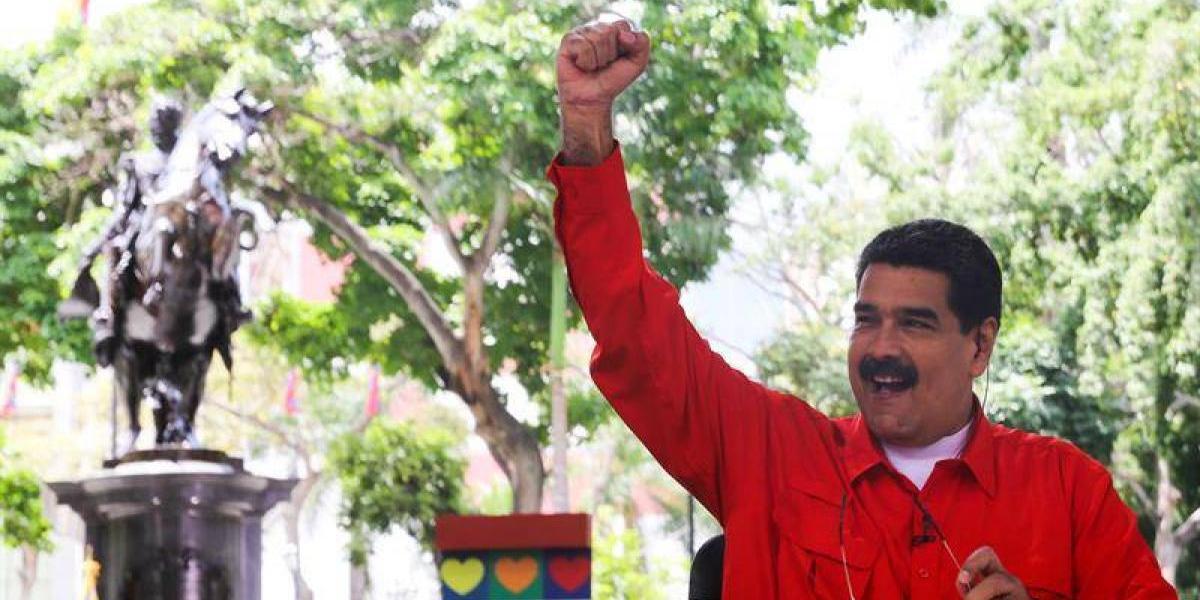 """Maduro tampoco se resistió y lanzó su versión de """"Despacito"""" para promocionar la Asamblea Constituyente"""