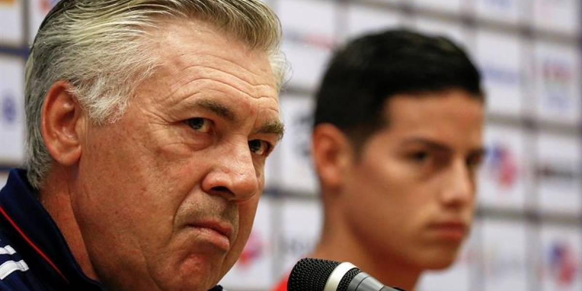 Los jugadores en venta del Bayern que le abrirían su espacio a James