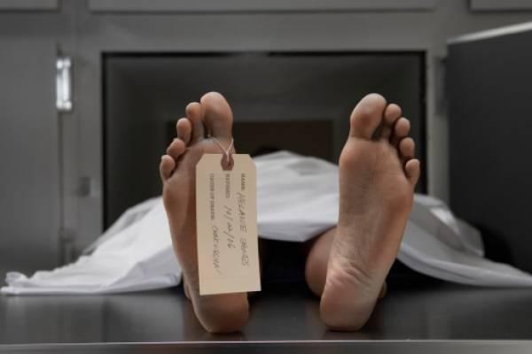 Hombre presuntamente se habría suicidado en su trabajo