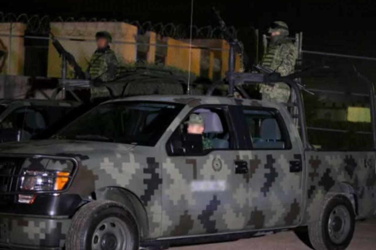 Enfrentamiento entre marinos y huachicoleros deja cinco muertos en Puebla   Publimetro México