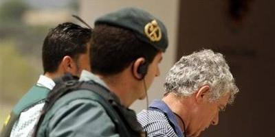 Suspendieron por un año al presidente del fútbol español