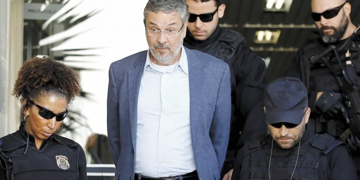 Supremo retoma julgamento do habeas corpus de Palocci