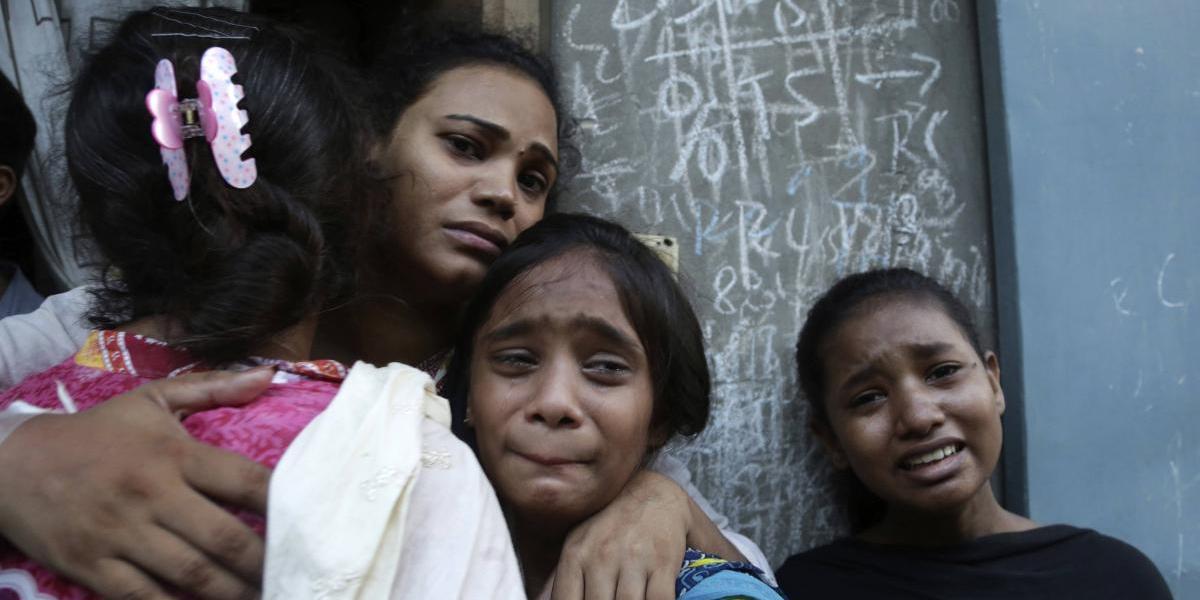 Explosión en Pakistán deja 26 muertos y 58 heridos