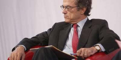 René Cortázar renuncia como presidente del directorio de Canal 13