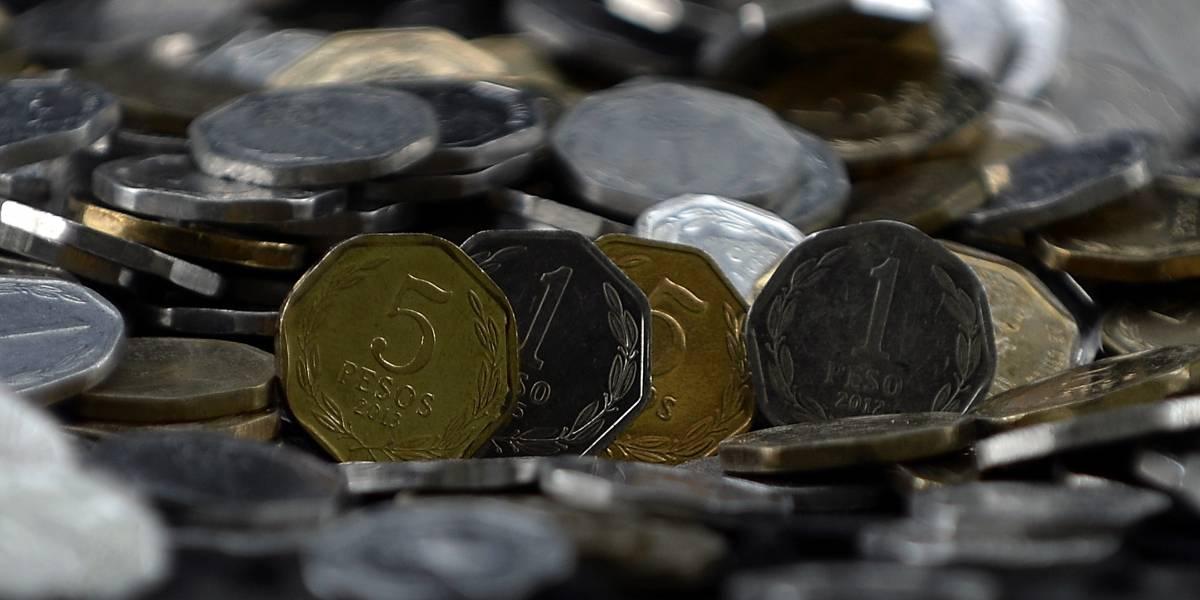 FMI: proyección de crecimiento de Chile se mantiene para 2018