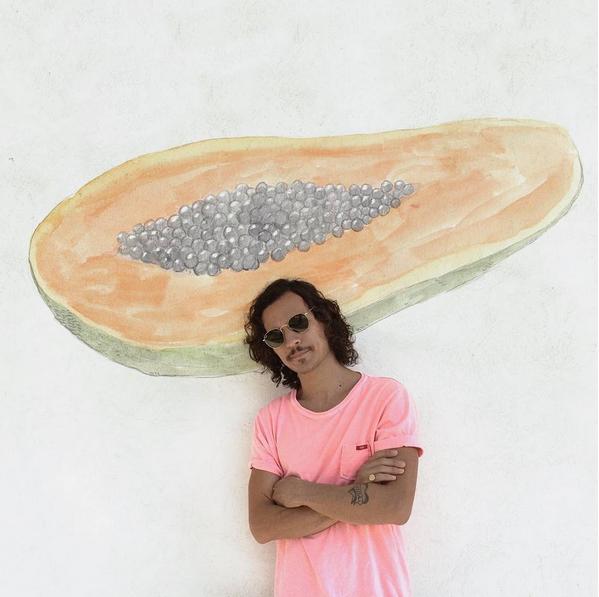 Caloncho agrega más fechas a su gira de Bálsamo