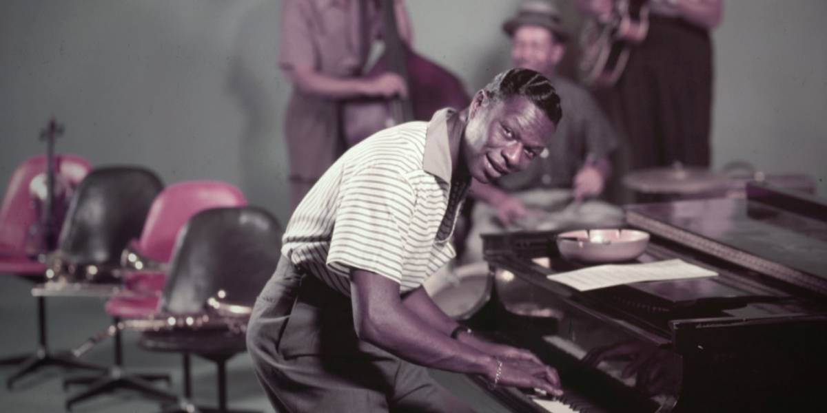 OnDIRECTV presentará el documental 'Nat King Cole: Afraid of the Dark'