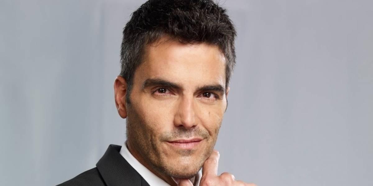 Conozca al nuevo amor del actor Ernesto Calzadilla