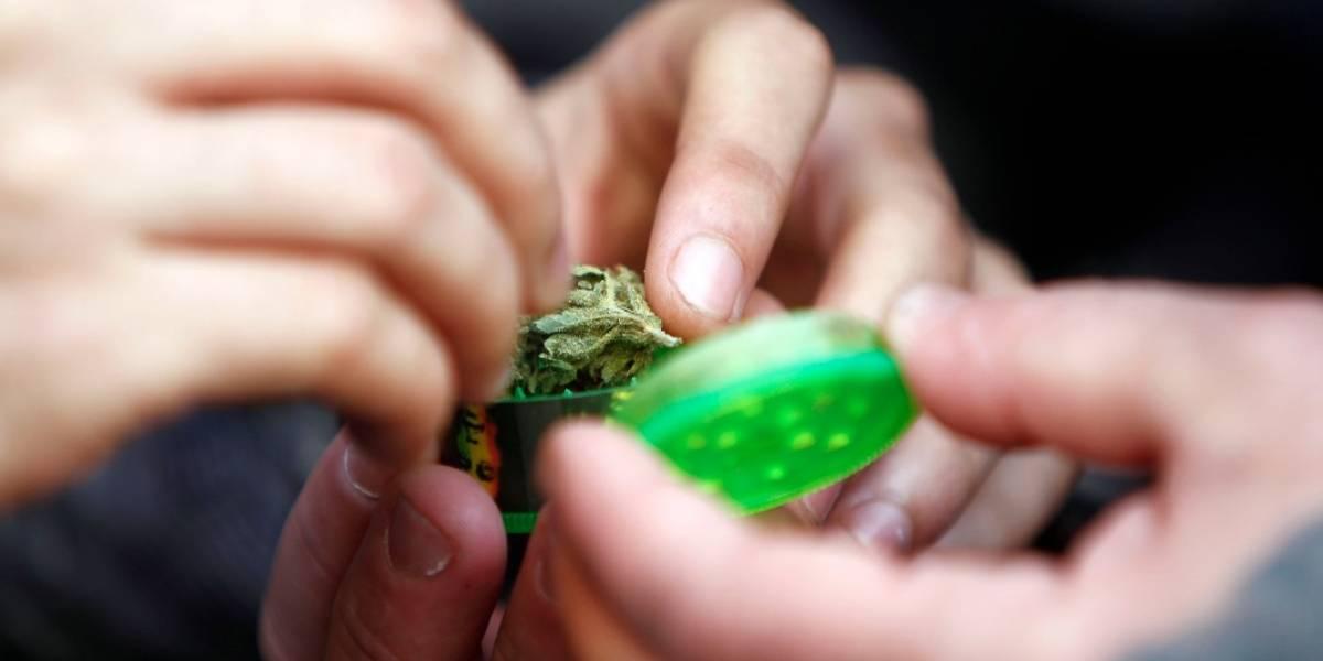 La próxima semana habrá una fumatón por la implementación de multas con el Nuevo Código de Policía