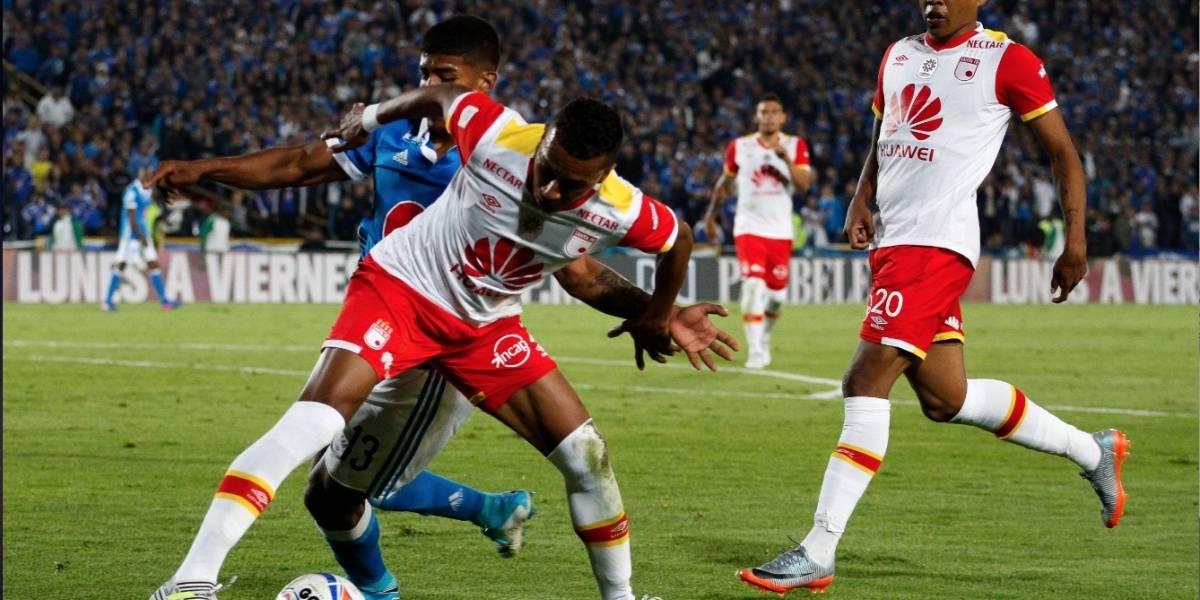 Santa Fe recibe a Fuerza Amarilla para seguir en la Copa Sudamericana