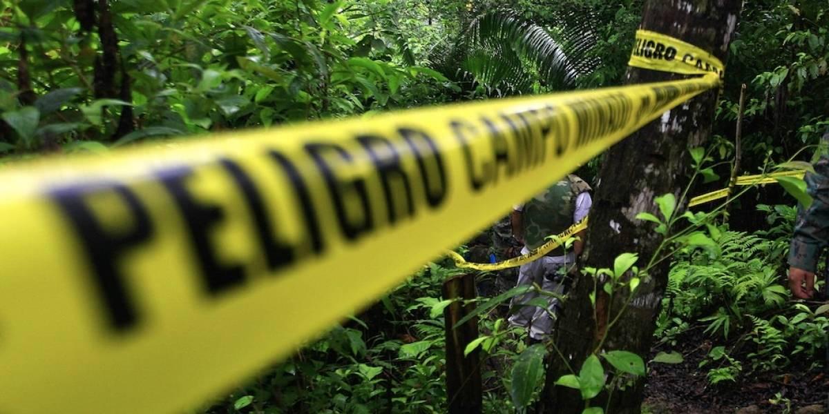 Investigan muerte de ciudadano salvadoreño en el norte de Colombia