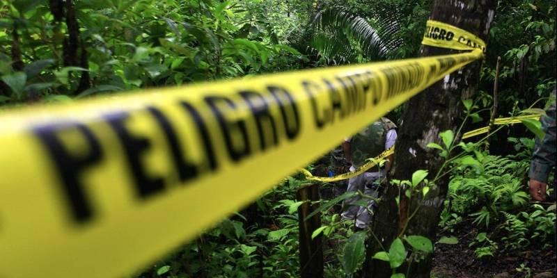 NOTICIAS: Nueva masacre en Colombia hoy 13 de diciembre | Publimetro Colombia
