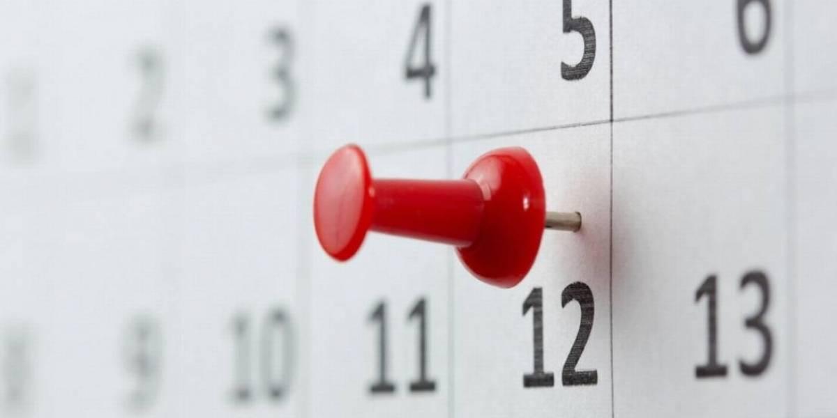 Empieza el segundo semestre: estos son los feriados y fin de semana largo que le quedan al 2017