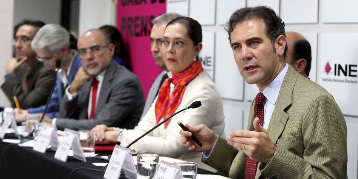 Partidos 'esconden' 1 de cada 4 pesos gastados en elecciones del 4 de junio