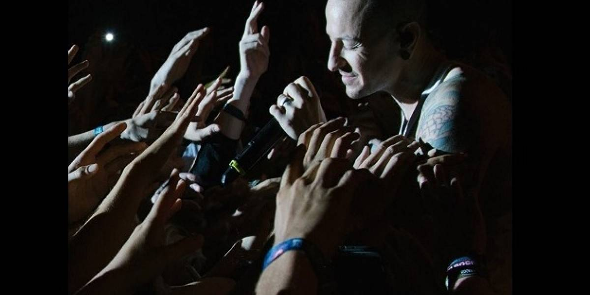 Estremecedora carta de despedida de Linkin Park a su vocalista, Chester Bennington