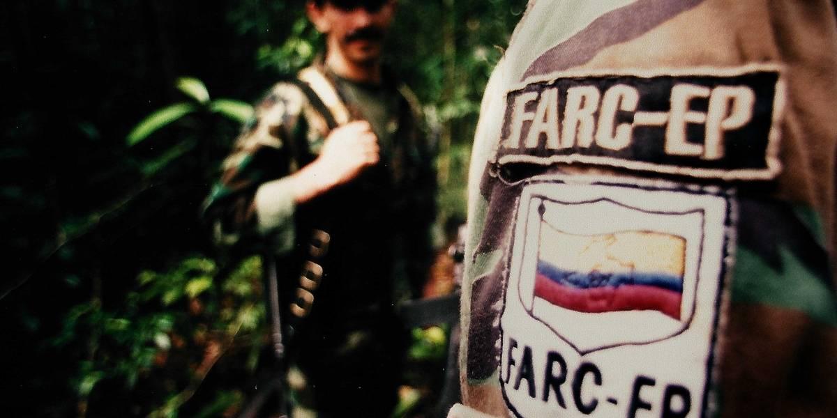 União Europeia retira Farc de lista de grupos terroristas