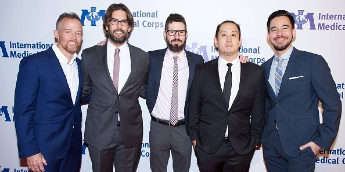 Linkin Park dedica emotiva carta a Chester: Deja un vacío que no se podrá llenar nunca