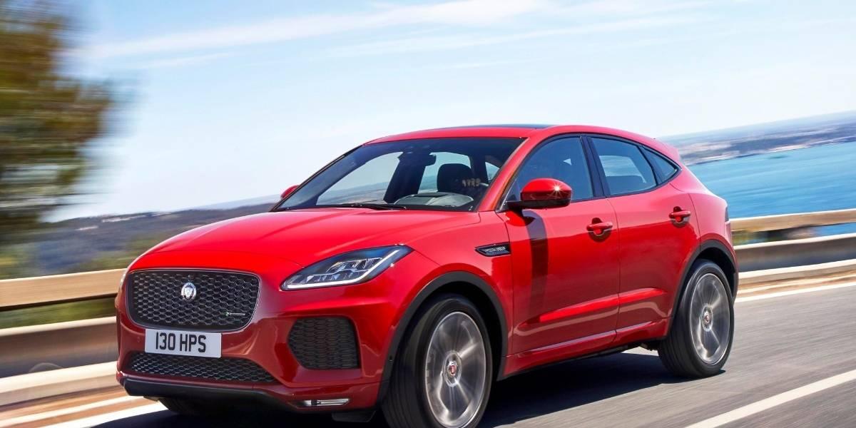 Jaguar tendrá dos fábricas para su E-Pace