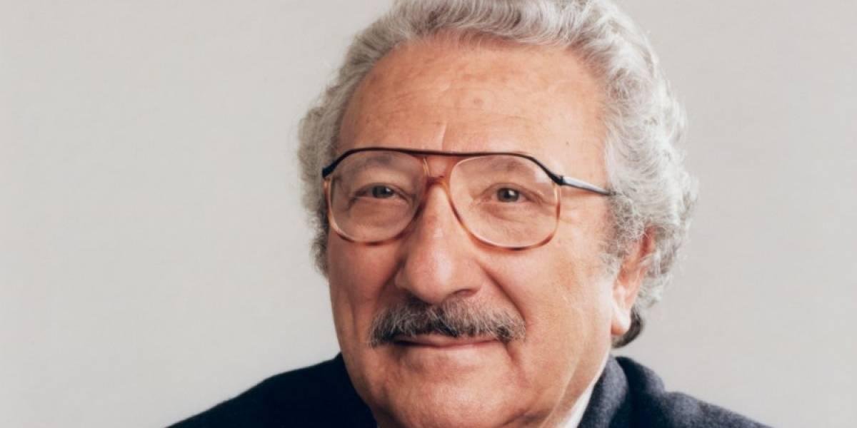 Fallece Luis Gimeno a los 90 años de edad