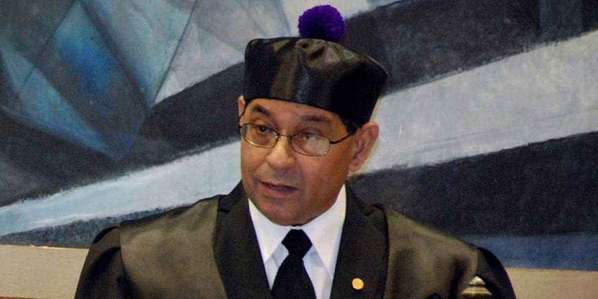 Poder Judicial pide más presupuesto a presidente Medina