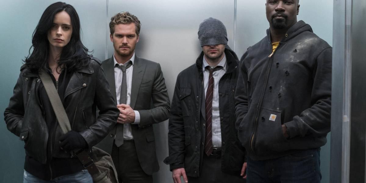 """Netflix: Películas chilenas y la serie """"The Defenders"""" destacan entre los estrenos de agosto"""
