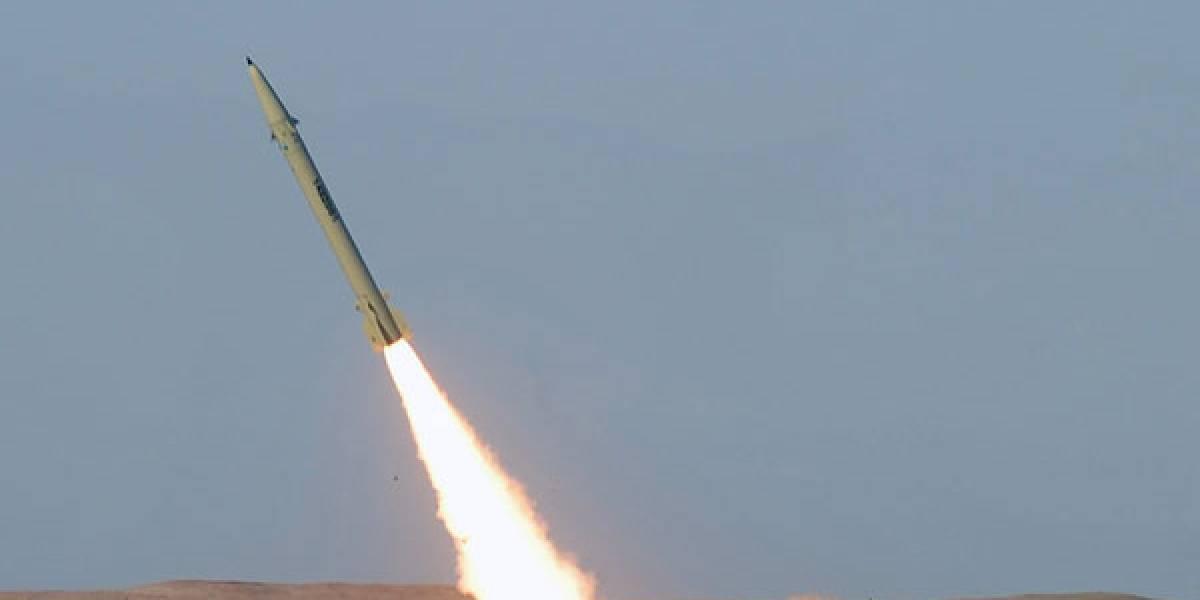 China exhibe su nuevo misil de última generación: es capaz de llegar a EEUU y Europa